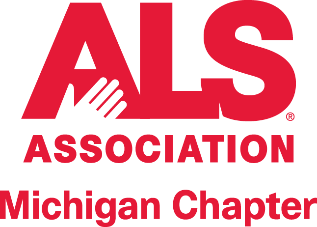 ALS Logo - Red