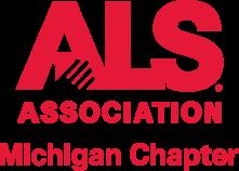 ALS Logo - Red